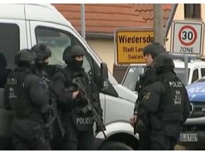 Германия усилит меры безопасности синагог