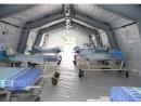 Министр обороны приказал подготовить полевой госпиталь из-за COVID-19