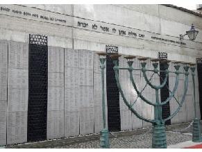 Швеция выделит $1,1 млн на создание музея Холокоста