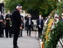 Президент ФРГ на памятной церемонии в Галле назвал антисемитизм «сейсмографом демократии»