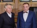 Роман Полански почтил память поляков, спасших его в годы Холокоста