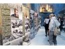 Выставка «Кто ты, народ рома?» открылась в Минске