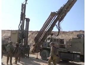 ЦАХАЛ обнаружил туннель террористов на границе с Газой