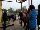 Беларусские власти судят тех,кто возлагал цветы к памятнику жертвам Холокоста в Слуцке