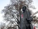 Вокзал Варшавы назвали в честь деятеля с антиукраинскими и антисемитскими взглядами