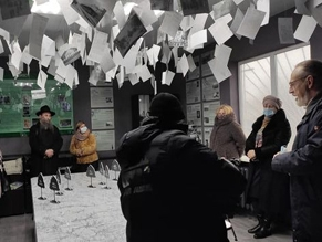 В Фастове открылся Музей Холокоста