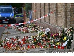 Прокурор требует пожизненный срок за нападение на синагогу в Галле