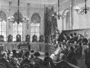 Как евреи в «народ ходили», и что из этого вышло