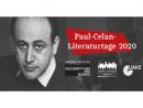 Стартовали «Литературные дни Пауля Целана 2020»