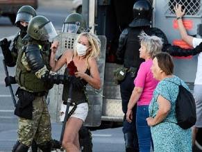 «Как вы могли?!» — белорусы завалили гневными комментариями посольство Израиля
