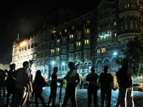 Американские и израильские дипломаты почтили память жертв террористических атак в Мумбаи в 2008 году