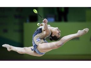 Триумфальный успех Линой Ашрам и сборной Израиля на чемпионатеЕвропы