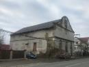 Реконструкция одной из старейших синагог в Украине