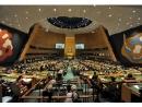 ООН приняла пять антиизраильских резолюций