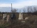 Полиция открыла уголовное производство из-за уничтожения еврейского кладбища в Гуляйполе