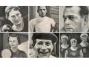 «Челси» открыл выставку о еврейских спортсменах – жертвах Холокоста