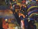 Картина Кандинского останется в музее Амстердама – наследникам потерпевших отказано
