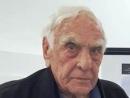 Скончался Барух Шув, партизан из отряда Абы Ковнера вильнюсского гетто