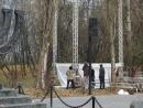 Инициаторы российского проекта мемориала в Бабьем Яру начали строительство