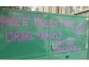 Анархисты из болгарской «Антифы» осквернили синагогу в Пловдиве