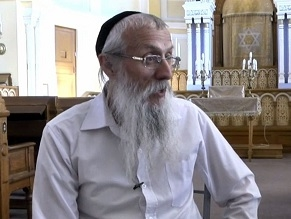 Open Letter to the Chief Rabbi of Israel Rabbi David Lau from Rabbi Yosef Mendelevich