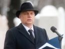 Премьер Венгрии обвинил евреев в попустительстве антисемитам
