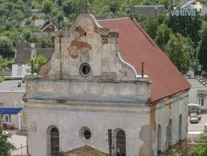 Синагогу XVII века в Слониме наконец продали