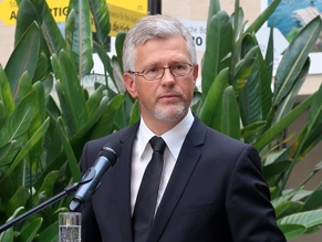 Германия должна отказаться от двойных стандартов в вопросе исторической памяти – посол Украины