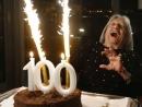 Живая легенда: еврейская гимнастка Агнеш Келети отмечает столетний юбилей