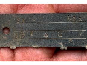 В концлагере Собибор погибли евреи из Марокко, Туниса и Алжира