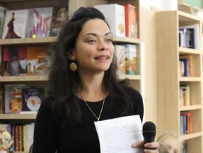 Минская писательница продала квартиру для покупки синагоги
