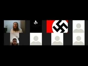 Zoom-тролли сорвали онлайн-презентацию книги о Холокосте в Италии