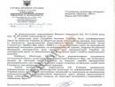 СБУ информировала Шмыгаля и Минкульт о возможном использовании МЦХБЯ для дискредитации Украины