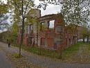 Витебскую синагогу, в которой молилась семья Шагала, продают