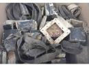 Оружие и тфилин еврейских повстанцев нашли в подземном бункере на месте Варшавского гетто