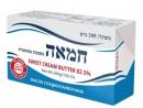 Винницкий молочный завод Roshen начал экспортировать кошерное масло в Израиль