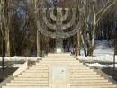 Мэра Киева и Киевсовет призывают не поддерживать российский проект мемориализации Бабьего Яра