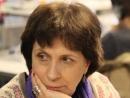 Правозащитник Зоя Светова возведена в кавалеры ордена Почетного легиона