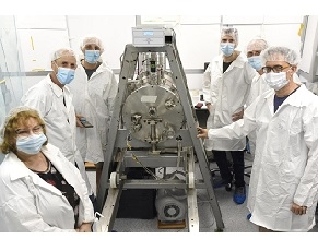 Первый наноспутник Тель-Авивского университета – в космосе!