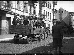 Фотографии, запечатлевшие жизнь в Лодзинском гетто, переданы в дар Бостонскому музею