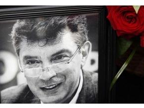 В России и по всему миру прошли акции памяти Бориса Немцова