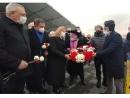 В Турции почтили память 768 евреев, погибших на корабле «Струма» в 1942 году