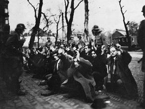 Нидерланды отметили 80-летие «Февральской забастовки»