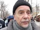 Лев Пономарев объявил о ликвидации организации «За права человека»