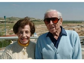 О выживших во время Холокоста, которые сделали самые большие в истории пожертвования Израилю, будет снят фильм