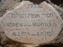 6 марта отмечается Европейский день памяти Праведников народов мира