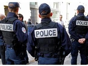 В Марселе неизвестный с ножом пытался проникнуть в еврейскую школу