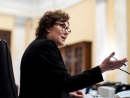 Сенатор от Невады Джеки Розен возглавит возрожденный Международный совет парламентариев-евреев перед лицом растущего антисемитиз