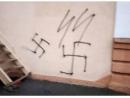 В Гомеле осквернили здание еврейского общинного дома