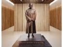 В Бруклине открыли памятник Рут Гинзбург